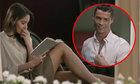 Ronaldo ngượng chín mặt khi cởi áo tán tỉnh cô hàng xóm