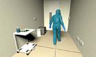 Phòng cách ly đặc biệt khi nhiễm virus nguy hiểm