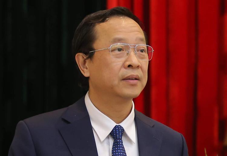 Ông Phạm Ngọc Thưởng, tân Thứ trưởng Giáo dục và Đào tạo. Ảnh: Bộ Giáo dục và Đào tạo