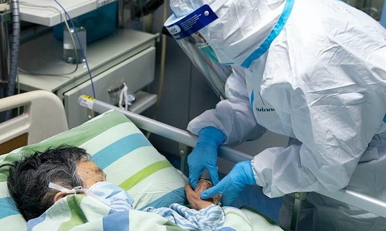 Virus corona: Bệnh nhân Trung Quốc tái nhiễm virus corona