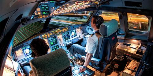 Trường Aviator đồng thờiđáp ứng đa dạng nhu cầu của học viên bằng hệ thống cơ sở linh hoạt như khu văn phòng, khu trưng bày, tìm hiểu công nghệ hàng không...