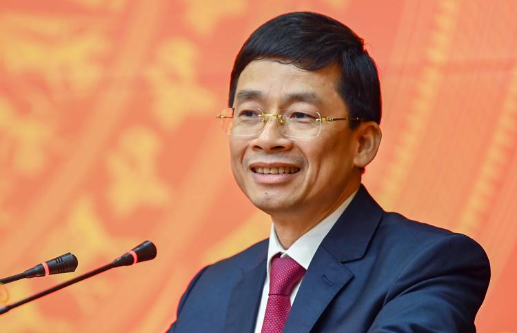 Ông Nguyễn Duy Hưng. Ảnh: P.V