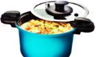 Vì sao nồi áp suất nấu nhanh, đồ ăn mềm hơn?