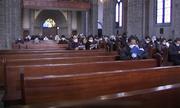 Nhà thờ Hàn Quốc vắng tín đồ
