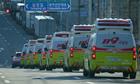 Chuyên gia cảnh báo Covid-19 chưa đạt đỉnh ở Hàn Quốc