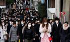 Truy vết những 'cụm bệnh nhân' Covid-19 Nhật Bản