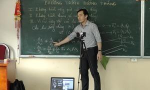 Dạy học online mùa dịch nCoV