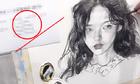 Nam sinh Trung Quốc nhận điểm 0 vì vẽ tranh quá đẹp