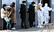 Việt Nam khuyến cáo công dân không rời Hàn Quốc