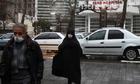 'Ổ dịch' Iran đe dọa Trung Đông