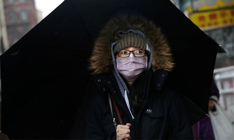 Mỹ nâng mức cảnh báo cao nhất với du lịch Hàn Quốc