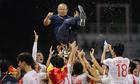 Đội tuyển Việt Nam sẽ bùng nổ năm 2020