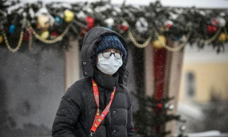 Nga khuyến cáo người dân không đến ba nước có dịch Covid-19