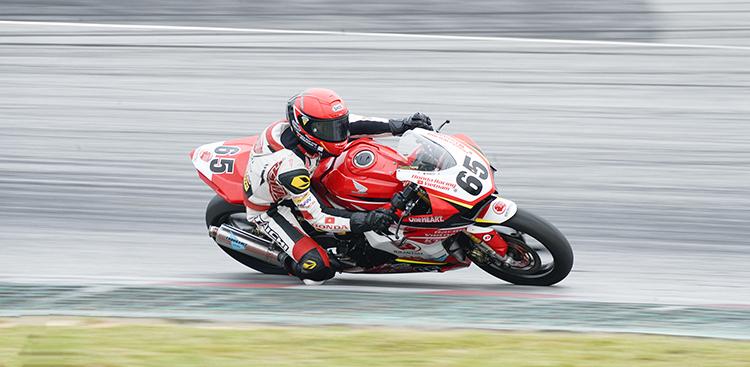 Cao Việt Nam sẽ tiếp tục là tay đua duy nhất của Việt Nam thi đấu tại phân hạng AP250 giải đua ARRC 2020.