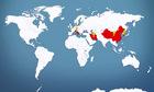 Những điểm nóng dịch Covid-19 ngoài Trung Quốc