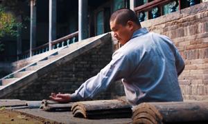 Thiết sa chưởng Thiếu Lâm