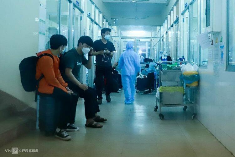 Đà Nẵng giải thích điều kiện cách ly nhóm khách Hàn Quốc