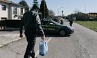 Lệnh phong tỏa gây phẫn nộ ở Italy