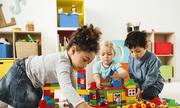 Cách giúp trẻ không buồn chán những ngày nghỉ học