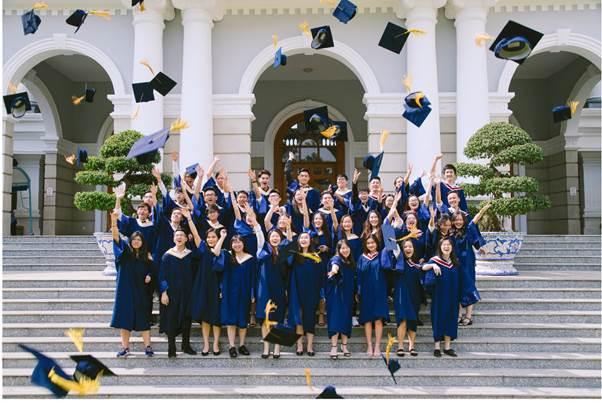 Trường AISVN đào tạo Tú tài quốc tế toàn phần - 1