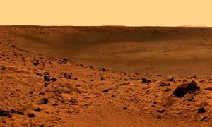 Hợp chất sao Hỏa có thể là dấu vết sự sống cổ đại