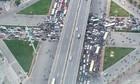 Nghịch lý giao thông Hà Nội: ngõ hẹp thì thông, đường rộng lại tắc