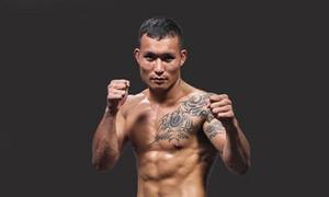 Những 'chiến binh' MMA Việt Nam