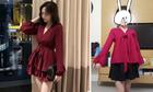 Đặt mua váy xinh, cô gái nhận về sản phẩm như áo bầu