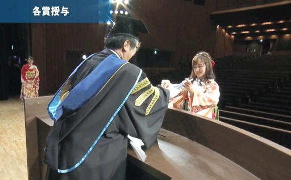 Đại học tổ chức lễ tốt nghiệp trực tuyến