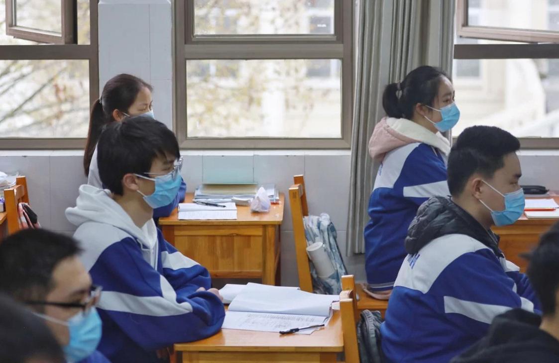 Tham quan học tập quốc tế rất phổ biến đối với những gia đình giàu có tại Trung Quốc. Ảnh: Xinhua.