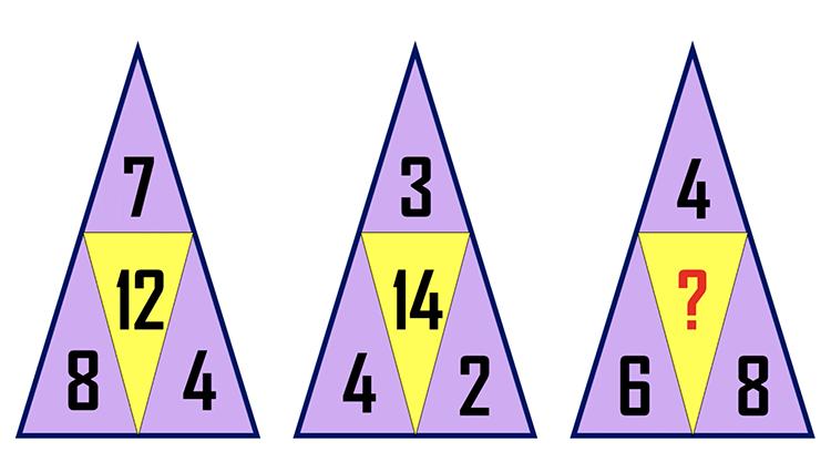 Năm câu đố đo khả năng suy luận - 6