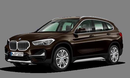 BMW X1 sDrive18i xLine LCI phiên bản mới.