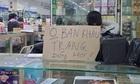 Khi nhà thuốc treo biển không bán khẩu trang, đừng hỏi