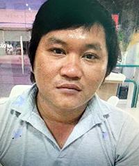 Nguyễn Thanh Tâm. Ảnh: Trường Hà.