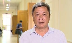 Thứ trưởng Y tế: 'Chúng tôi coi Bạch Mai là ổ dịch'