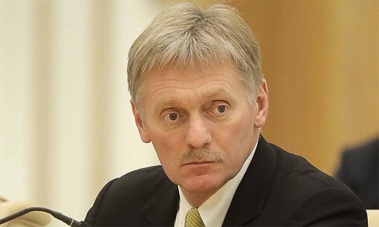 Điện Kremlin phát hiện nhân viên nhiễm nCoV