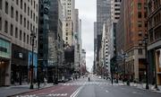 New York hóa 'miền ảo ảnh' giữa Covid-19