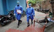 Người 'siêu lây nhiễm' khiến 40.000 dân bị cách ly