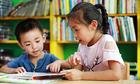 Sáu cách giúp con thích đọc tiếng Anh