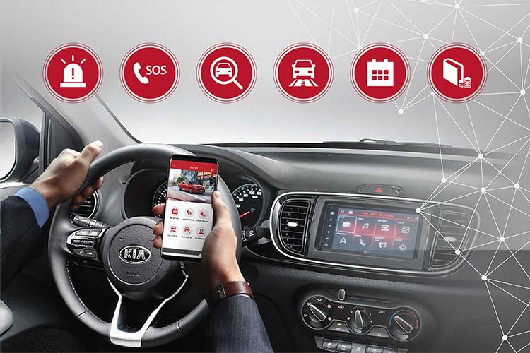 Người dùng có thể điều khiển hành trình dễ dàng hơn, tiết kiệm nhiên liệu.