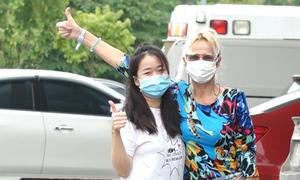 27 bệnh nhân khỏi nCoV