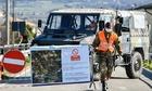 Cách thị trấn Italy chặn đứng chuỗi lây nhiễm nCoV