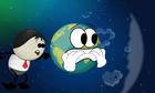 Viễn cảnh nếu Trái Đất mất bầu khí quyển