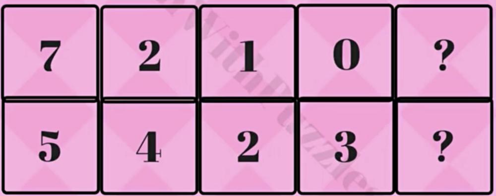 Thử thách IQ với năm câuđố - 4