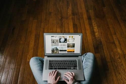 Học trực tuyến quy mô lớn mùa Covid-19