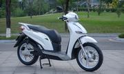 Hãng xe Việt phải đổi tên xe sau khi nhái Honda SH