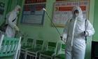 Triều Tiên tuyên bố 'sạch bóng' Covid-19