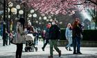 Cảnh báo nửa dân số Thụy Điển có thể nhiễm nCoV