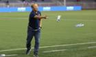 HLV Park Hang-seo, người biến bóng đá thành cuộc đời