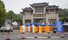 Những đám tang không kèn trống ở Vũ Hán
